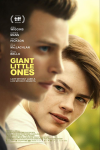 Giant Little Ones (Canada Now Film Festival)