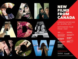 Canada Now Film Festival – where, when, what to watch