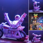 New Toy Story 4 trailer: and when will they release Duke Caboom's training videos?