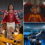 Rocketman featurettes: feathers, spangles and 50 pairs of shoes