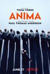 Teaser-trailer: Anima – a one-reeler film by Paul Thomas Anderson and Thom Yorke