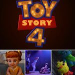 OH YEAH! New film clips from Toy Story 4