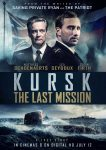 Kursk: The Last Mission trailer – Schoenaerts stars in tragic story of supposedly unsinkable sub