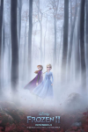 Frozen II trailer: the past is not what it seems
