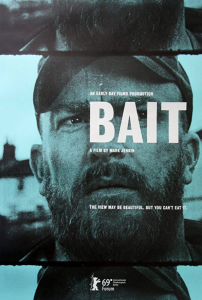 """The """"Bait"""" trailer is here, and I will be carping on about it all summer"""