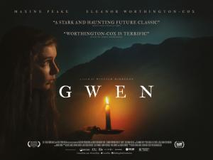 Gwen trailer: scenic spine-chiller set in 19th century Snowdonia