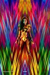 Wonder Woman 1984 – first look poster