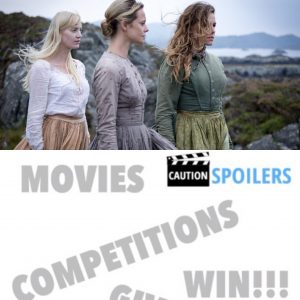 COMPETITIONS! Your chance to win films…