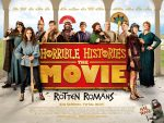 Horrible Histories: The Movie – Rotten Romans (kids' review!)