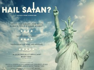 Hail Satan trailer looks so wicked, it'll make you Beelze-blub with laughter