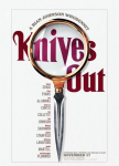Oooh, cutting – the Knives Out trailer is here