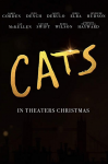Cats trailer: old fashioned yet from the future, not unlike real cats