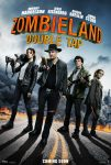 """Zombieland – Double Tap"" trailers and does the family that slays together stay together?"