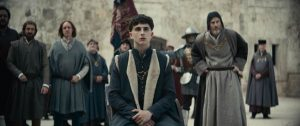 """Hal yeah! """"The King"""" offers a new Henry V"""
