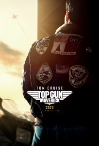 """First trailer for Top Gun: Maverick with Captain Cruise's """"love letter to aviation"""""""