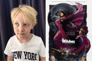 The Witches (kids' review!)