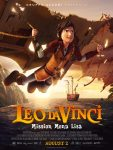 Leo Da Vinci: Mission Mona Lisa (kids' review!)