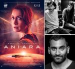"""ANIARA"" INTERVIEW: directors Pella Kågerman and Hugo Lilja on updating a Swedish sci fi classic for the 21st century"
