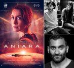 """ANIARA"" INTERVIEW: directors Pella Kågermanand Hugo Lilja on updating a Swedish sci fi classic for the 21st century"