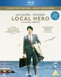 COMPETITION TIME! Your chance to win Local Hero on blu-ray!