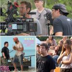 "INTERVIEW: ""Peanut Butter Falcon"" writer-directors Tyler Nilson & Michael Schwartz"