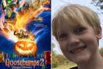 Goosebumps 2: Haunted Halloween (kids' review!)