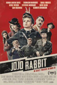 JoJo Rabbit (London Film Festival 2019)
