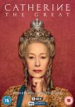 COMPETITION TIME! Your chance to win Catherine The Great on DVD!