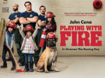 See special preview screenings of Playing With Fire