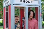 Three new images released for Bill & Ted Face The Music…