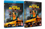 Get your ukulele out, Little Monsters now has a UK home entertainment release
