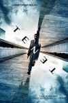 Time runs out on 17 July 2020: trailer for Christopher Nolan's TENET released