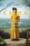 Put down those new bonnet ribbons, there's a new international trailer for EMMA
