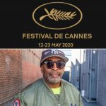 Spike Lee announced as jury president at Cannes film Festival