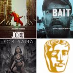 The BAFTA nominations are out and there are big movies, big omissions and some gems