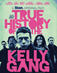 First trailer: True History of the Kelly Gang