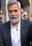 Casting news: George Clooney's untitled Mark L Smith project, but it's okay as I've got just the name for it
